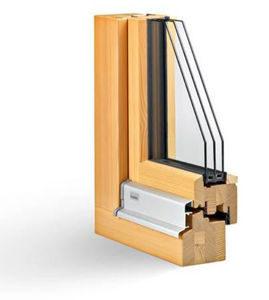 Ремонт деревянных стеклопакетов