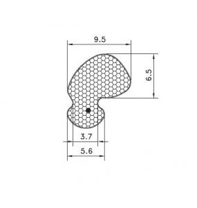 Уплотнитель-Q-LON-9646