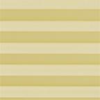 Креп перламутровый, светло-желтый