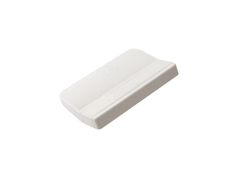 ручка-лепесток пластик для балконной двери