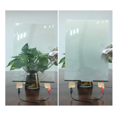 Electric-switchable-Dimmable-smart-glass-PDLC-film