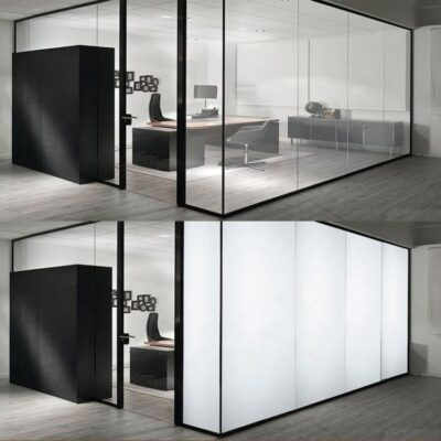 Smart-film-switchable-smart-glass-projection-pdlc